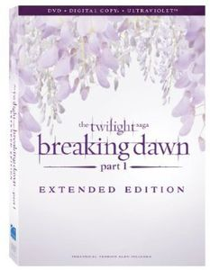Twilight Saga: Breaking Dawn - Part 1 (Extended)