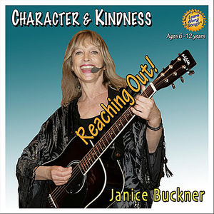 Reaching Out/ Character & Kindness