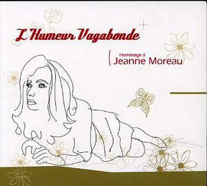 Tribute to Jeanne Moreau /  Various