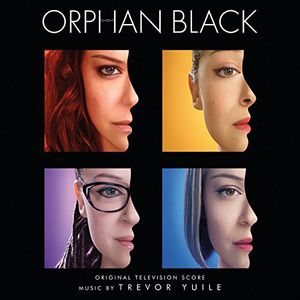 Orphan Black: TV (Score) (Original Soundtrack)