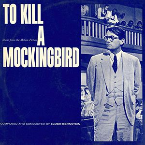 To Kill a Mockingbird (Original Soundtrack) [Import]