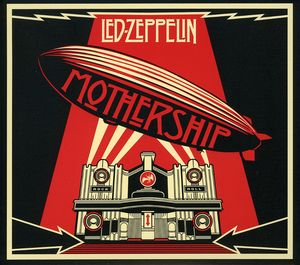 Mothership [2CD and 1DVD] [Remastered] [Limited Deluxe Edition]