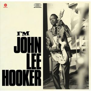 I M John Lee Hooker [Import]