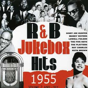 R&B Jukebox Hits 1955 2 /  Various