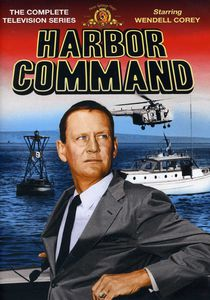 Harbor Command: The Complete Television Series