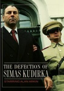Defection of Simas Kudirka