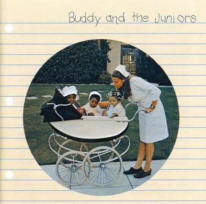 Buddy & the Juniors [Import]