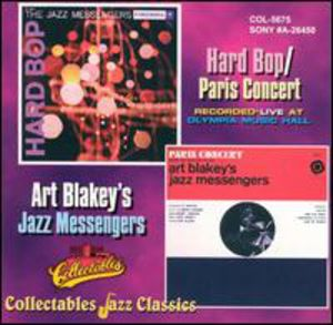 Hard Bop & Paris Concert