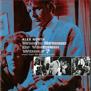 Who's Afraid of Virginia Woolf? (Original Soundtrack) [Import]