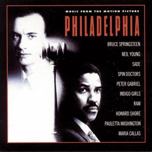 Philadelphia (Original Soundtrack)