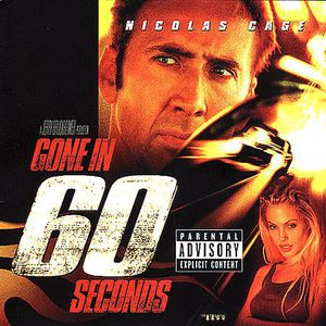 Gone in 60 Seconds /  O.S.T. [Import]