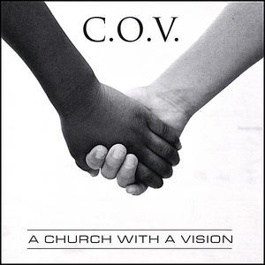 Church with a Vision