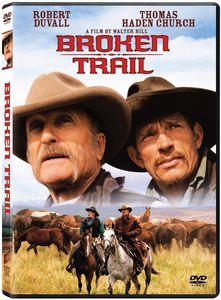 Broken Trail [Widescreen] [Single Disc Version]