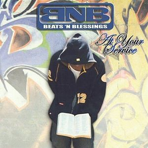 Beats N Blessings: At Your Service /  Various
