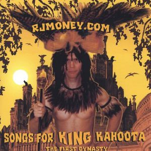 Songs for King Kahoota