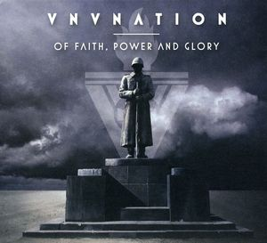 Of Faith Power & Glory [Import]