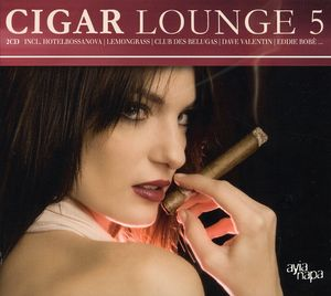 Cigar Lounge 5 /  Various