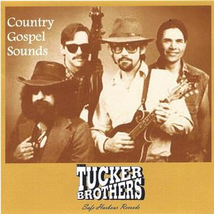 Country Gospel Sounds