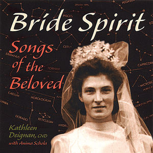 Bride Spirit: Songs of the Beloved