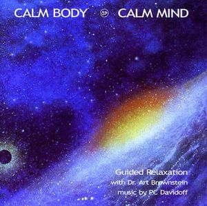 Calm Body Calm Mind