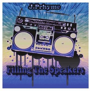 Filling the Speakers EP