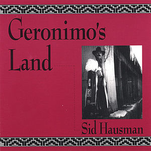 Geronimo's Land