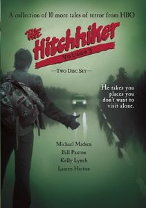 The Hitchhiker: Volume 3