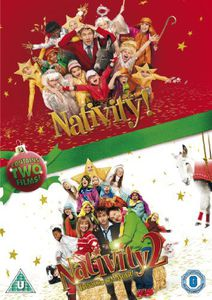 Nativity 1 & 2 [Import]