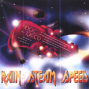 Rain-Steam-Speed