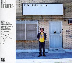 Mo Beauty [Digipak]