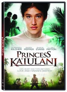 Princess Kaiulani [Widescreen]