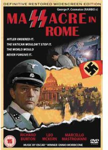 Massacre in Rome [Import]