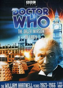 Doctor Who: Dalek Invasion of Earth - Eps 10