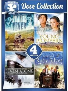 4-Movie Dove Collection V.1