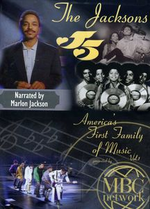 Jacksons J5 25 Year Anniversary 1 /  Various