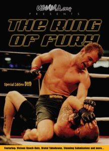 USMMA: Ring Of Fury, Vol. 1 and 2