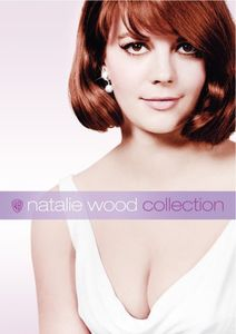 Natalie Wood Signature Collection [Gift Set] [6 Discs]