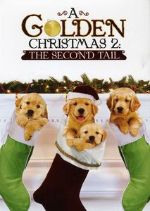 Golden Christmas 2: The Second Tail