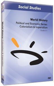 Colonialism & Imperialism