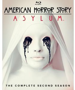 American Horror Story: The Complete Second Season - Asylum