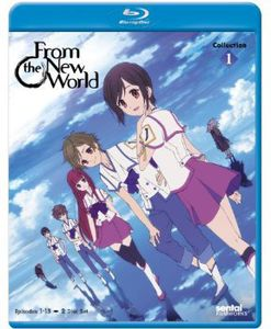 From the New World: Collection 1