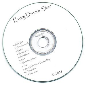 Every Drum a Star
