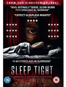 Sleep Tight [Import]