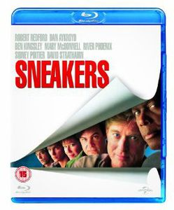 Sneakers [Import]