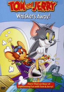 Tom & Jerry: Whiskers Away