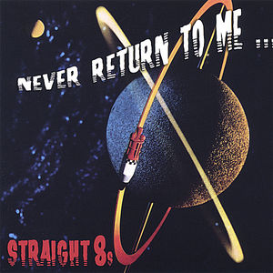 Never Return to Me