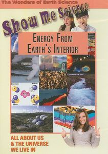 Energy From The Earth's Interior