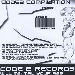 Code2 Compilation I /  Various