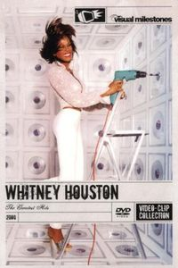 Whitney Houston: The Greatest Hits [Import]