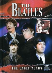 The Beatles: Up Close and Personal